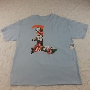 LRG XL men's tee shirt brand new with tags NWT
